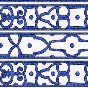 Main Border Blue 1