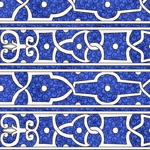 Main Border Blue 2