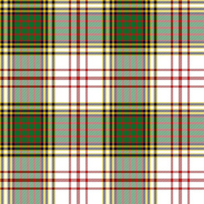 Anderson dress tartan