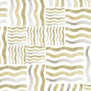 Waves of Chevron