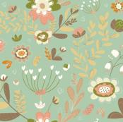 Sage Garden Delights