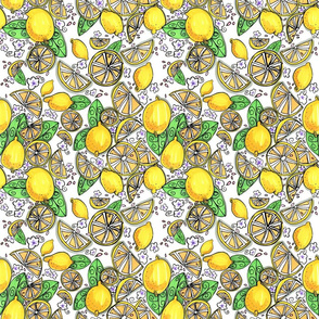 Lemon Lively
