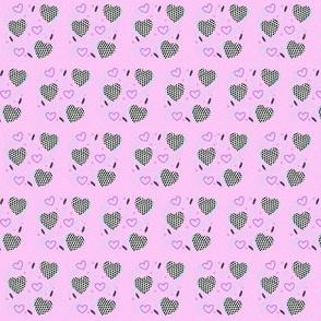 Pop Kei Heart