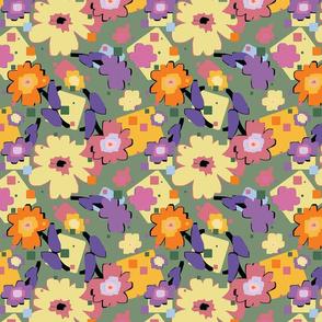 Chunky_Flowers___Squares_OrangeYellow