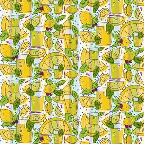 lemon fizz small