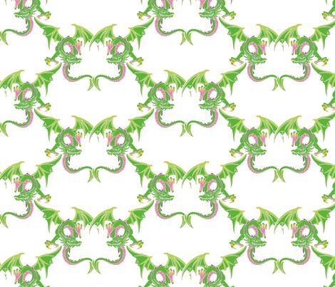 dragon lace 2