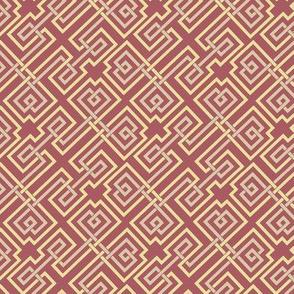 chinese gates knot