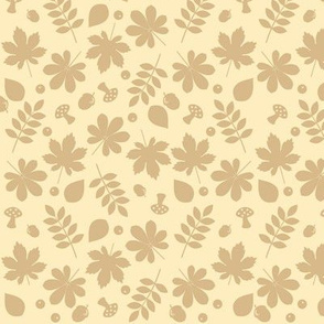 Beige Autumn
