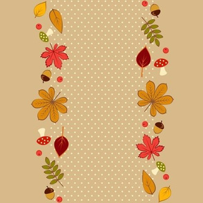 Fall Border