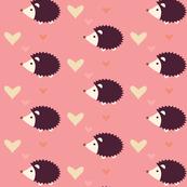 Hedgehogspink