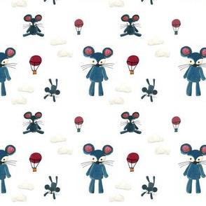 ratinhos
