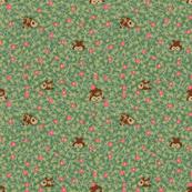Hog the Hedge