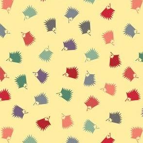Spiky Spots