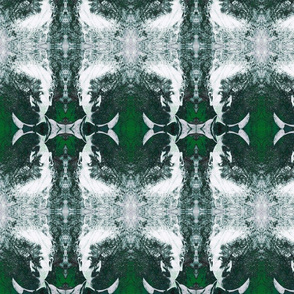The Illusionist-green
