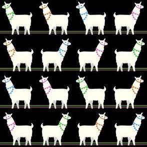 Llama Lines