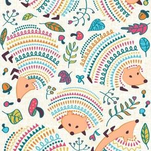 KnitWit Hedgehogs