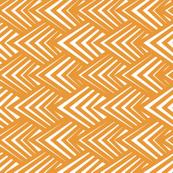 Hedgehog Needles - Burnt Orange