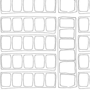 Squares Drawing