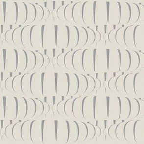 Goard (Gray on Taupe)