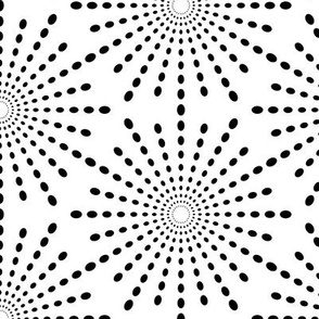 Discodot Star - White