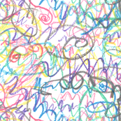 Scribbles and Swirls