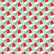 Bomb Pop Pattern