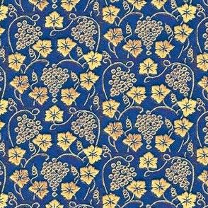 Atalanta Vine Blue
