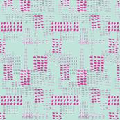 Sashiko Dots