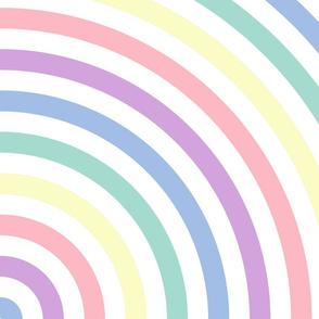 pastel5stripecircle