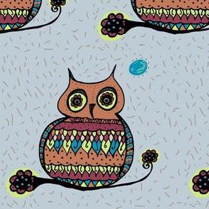Talavera Owls