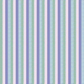 Always Summer Filled Stripes (vertical)