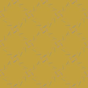 Scimitae (Mustard)