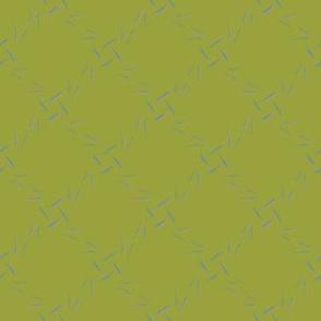 Scimitae (Green)