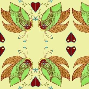 Lovebug Doodle