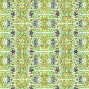 HexaGone Green