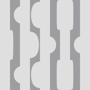 Prime Mover (Gray)