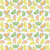 Tutti-Frutti Lemonade