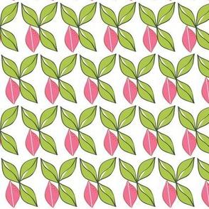 Lemonade Espalier_pink