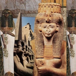 Pharoah Wives of Ancient Egypt