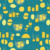 Lemonade Party