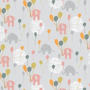 Elephant Stories Celebration