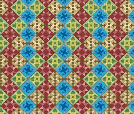 quilty design