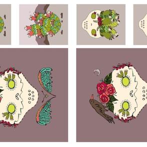 cactus pillow trio 3