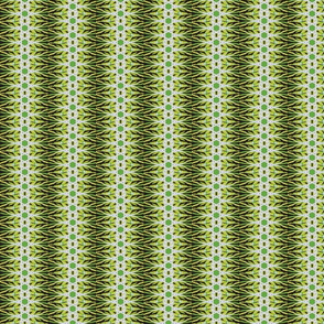 New Grass Stripes