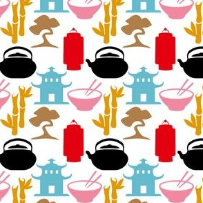 Japan items