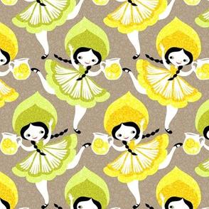 lemonade girls