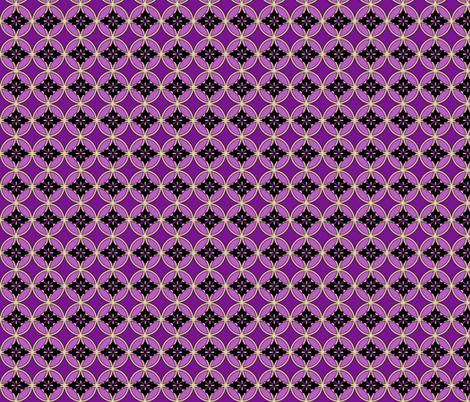 Purpleflowercircles-deux