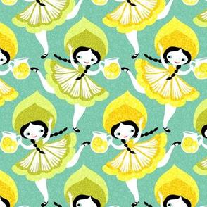 lemonade-green