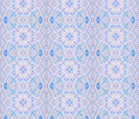Cobweb-blue