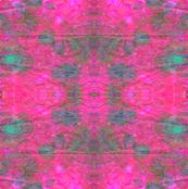 tissue dye - pink